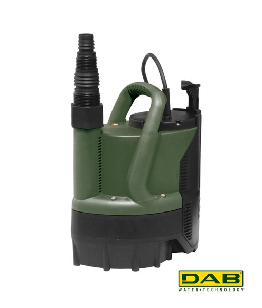 Dab Verty Nova Submersible Drainage Pump