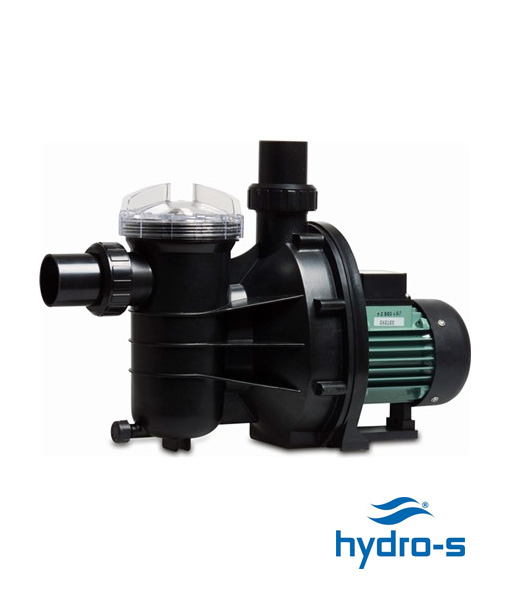 Hydro-S SS Swimming Pool Pump (SS020, SS033, SS050 & SS075) - AES