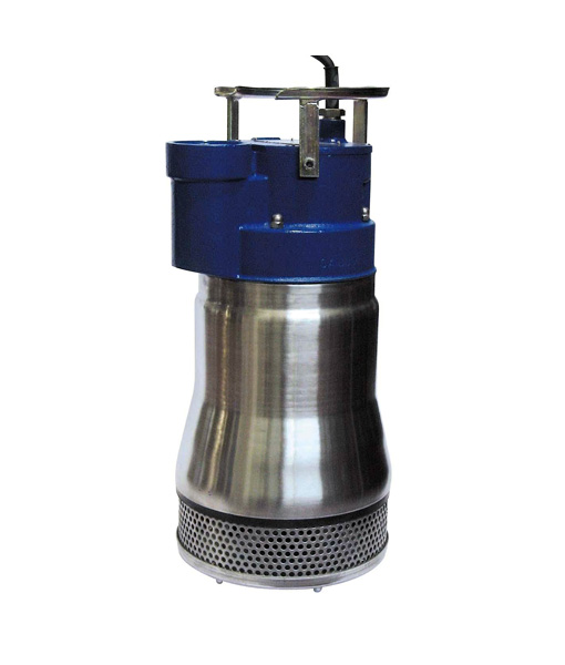 DIG Heavy Duty Submersible Drainage Pump