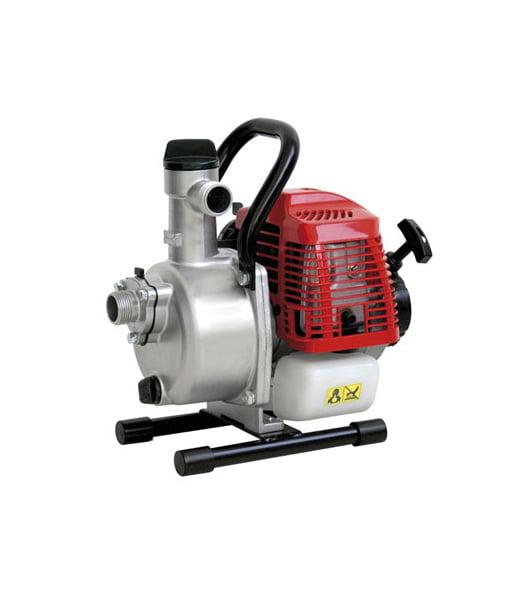 koshin sem  portable petrol water pump mm automated environmental systems