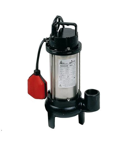 BBC Semisom 265L Submersible Pump