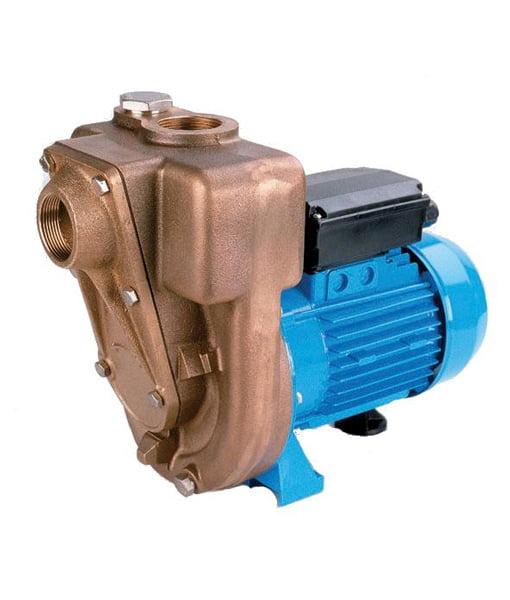 GMP Bronze Seawater Pump