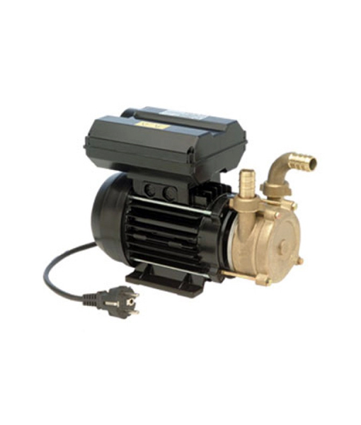 Tellarini EN Self Priming Reversible Pump