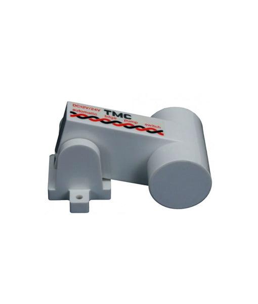 TMC Low Level Float Switch for Bilge Pumps