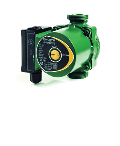 Heating Circulator Pumps