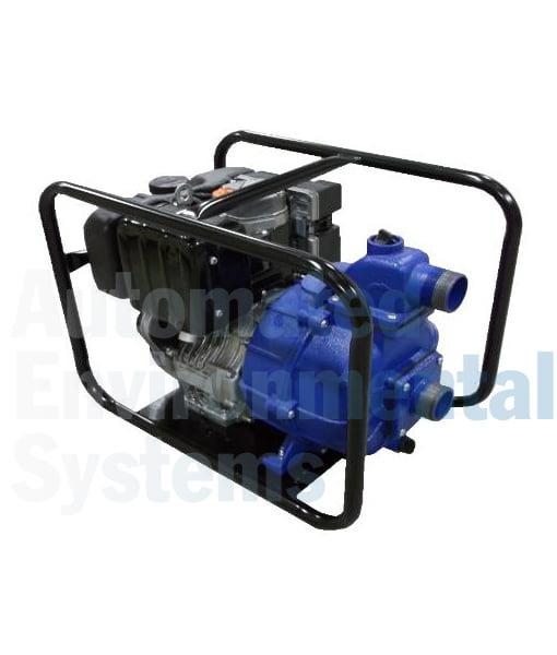 Merlin 251 Diesel Water Pump - 2 Inch