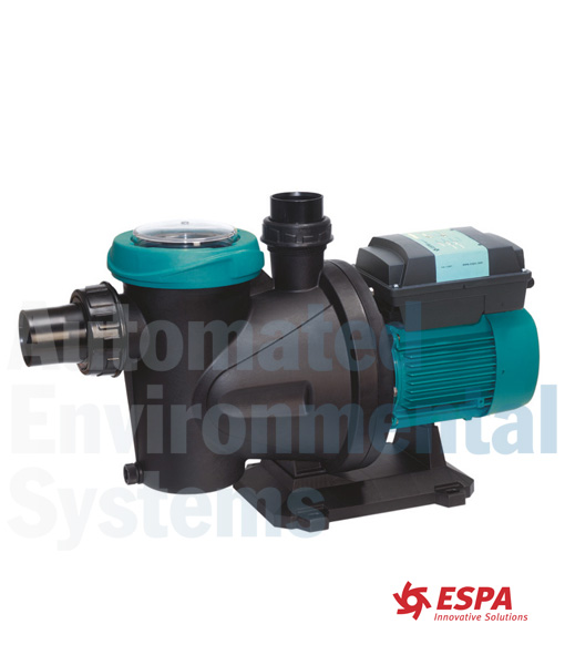 ESPA Silen Plus Swimming Pool Pump