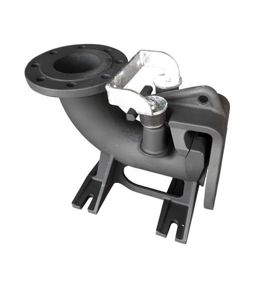 Submersible Pump Guide Rail Kit Dn65 Dn80 Amp Dn100