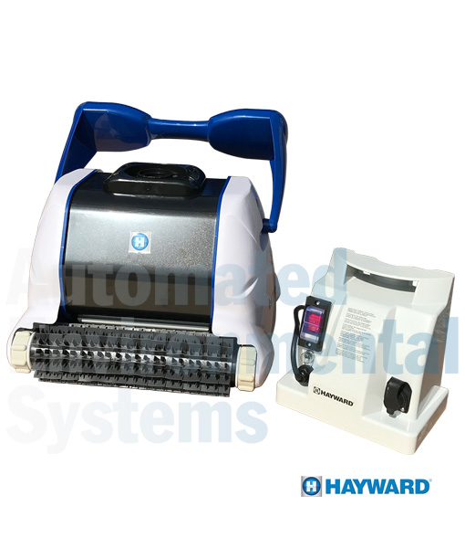 Hayward Tigershark Automatic Robot Pool Cleaner