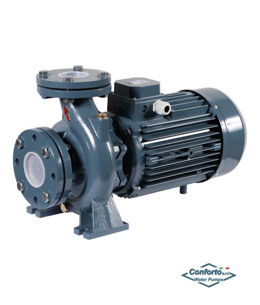 Conforto Normalised Close Coupled Three Phase Pump