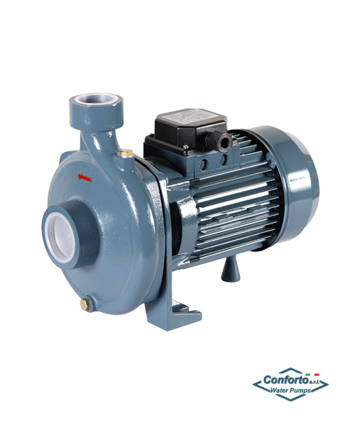 Conforto SC Single Impeller Pump