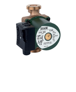 Hot Water Supply Pumps
