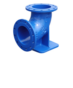 Fittings - Potable Water (Blue)
