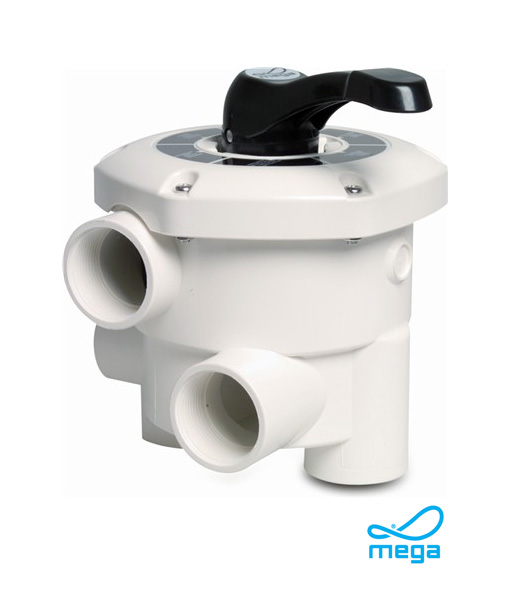 replacement mega pool sand filter multiport valve automated environmental systems