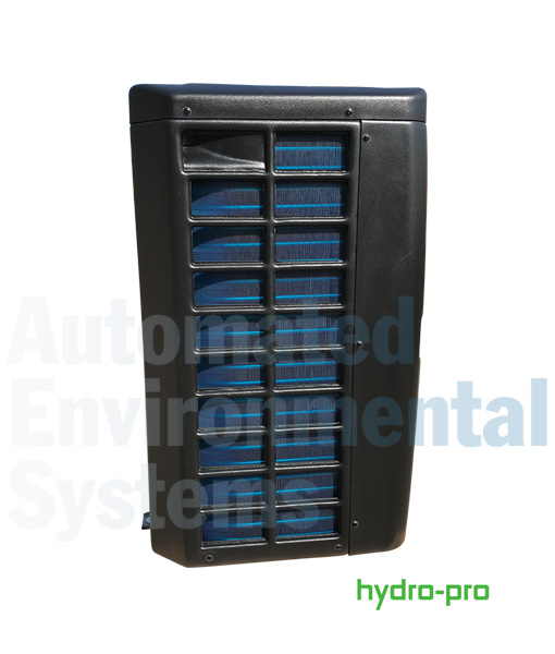 Hydro Pro Inverter Pool Heat Pump 7 10 13 17 21 26