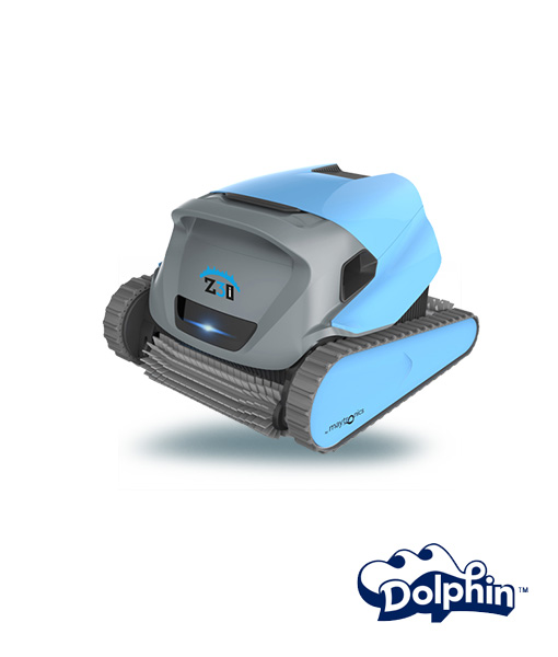 Dolphin Z3i Robot Pool Cleaner Automated Environmental Systems