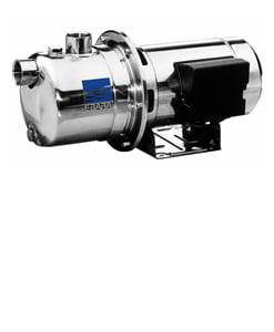 Low Voltage Surface Pumps