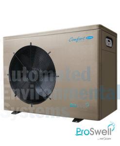 Hydro Pro Inverter Pool Heat Pump 7 10 13 17 21 26 35kw Aes