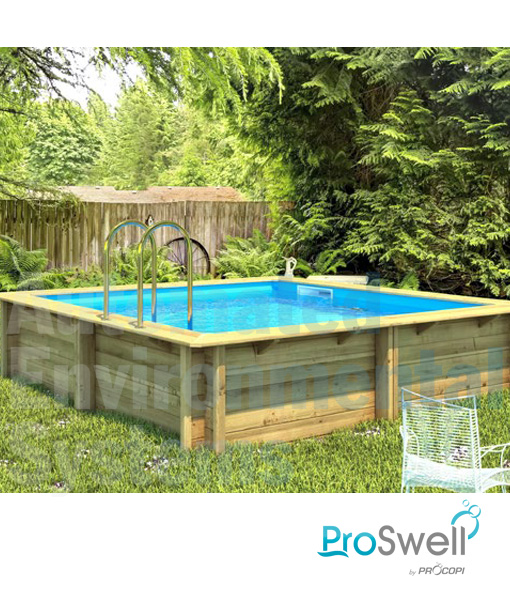 Check these Amazing Wooden Swimming Pools Pics - Home of Cat ...