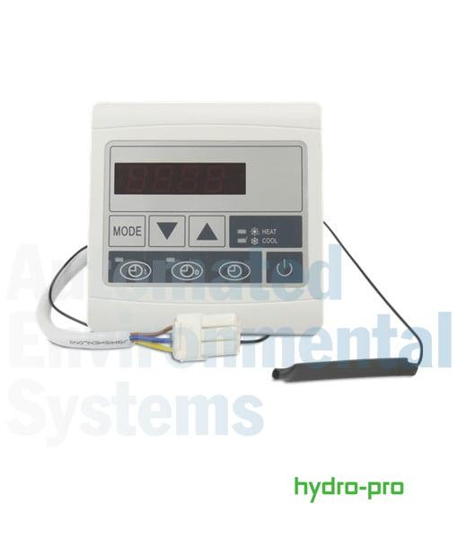hydro-pro pool heat pump wi-fi module - automated ... century pool pump wiring diagram
